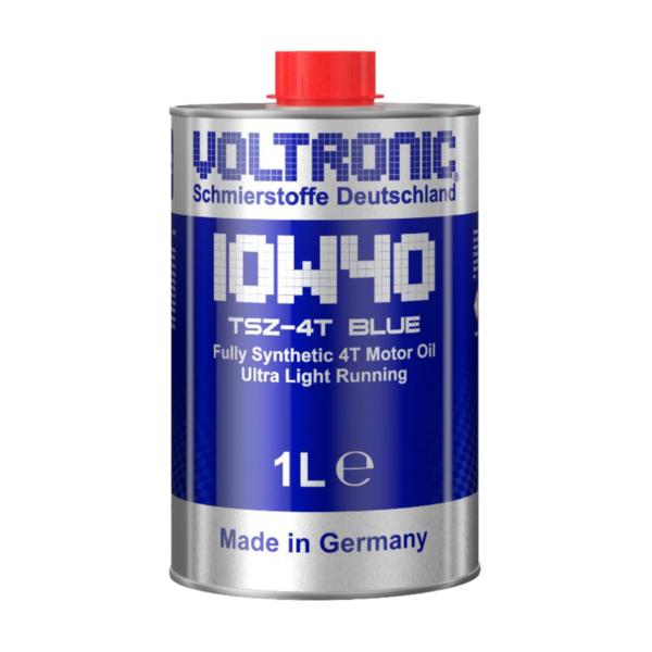 Nhớt xe số Voltronic 10w40 tsz blue