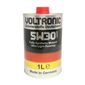 Dầu nhớt xe tay ga Voltronic 5w30
