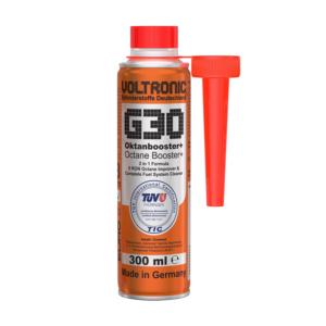 phụ gia xăng tăng octain Voltronic G30