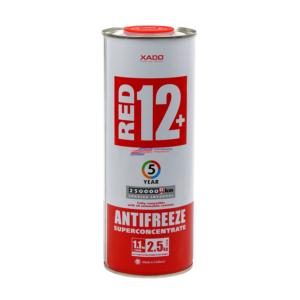 XADO Antifreeze Red 12++ - Nước làm mát