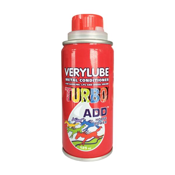 XADO Set Verylube Turbo Metal conditioner - Chất điều tiết kim loại.