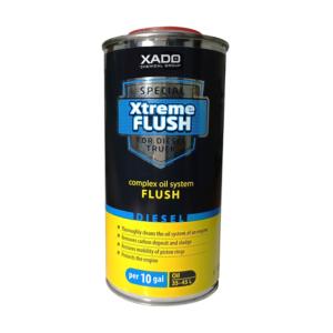 Xúc động cơ Xado Xtreme Flush for Diesel Truck
