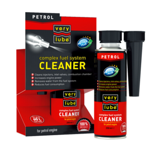 Phụ gia xăng Xado Verylube complex fuel system cleaner