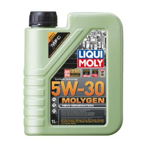 dầu nhớt cho xe tay ga Liqui Moly Molygen 5w30