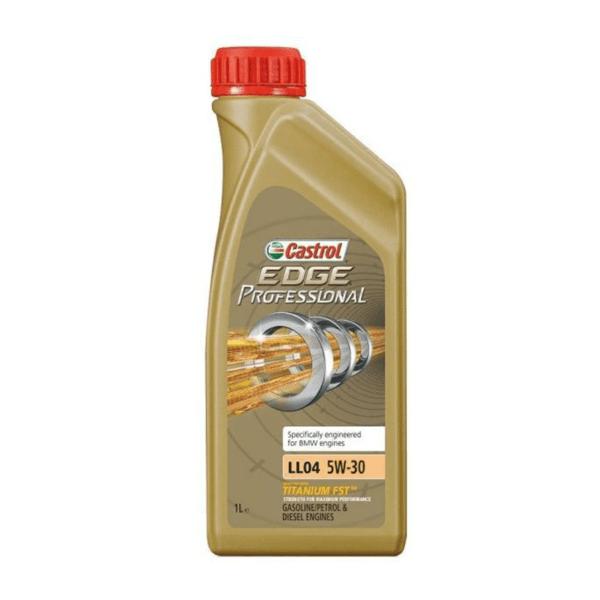 Nhớt castrol edge professional LL04