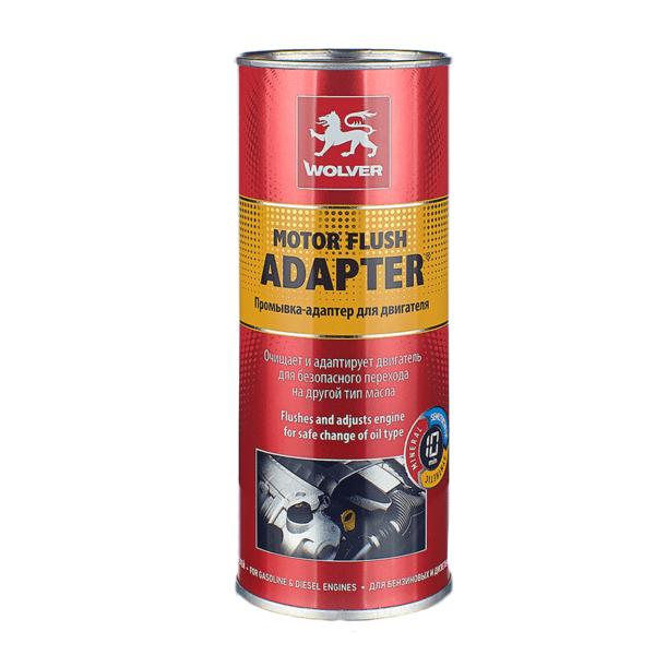 Súc rửa động cơ Wolver Adapter